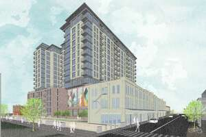 Weston Urban has revealed plans for its 15-story downtower.