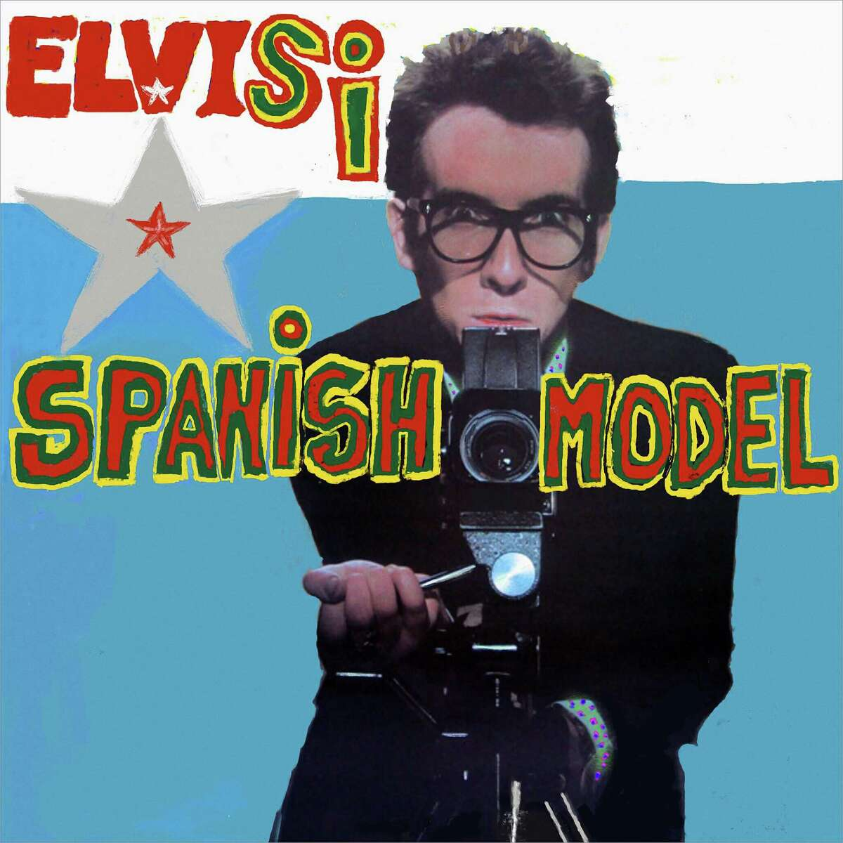"""""""Spanish model,"""" an upcoming Spanish interpretation of Elvis Costello's 1978 album """"This year's model,"""" opens with a track by San Antonio musician Nina Diaz from Girl in a Coma."""