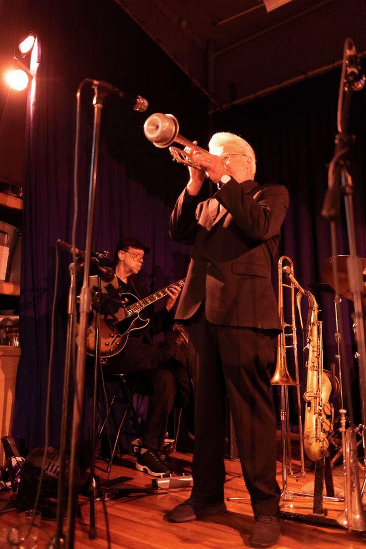 Bill Holloman band member of The Cartells