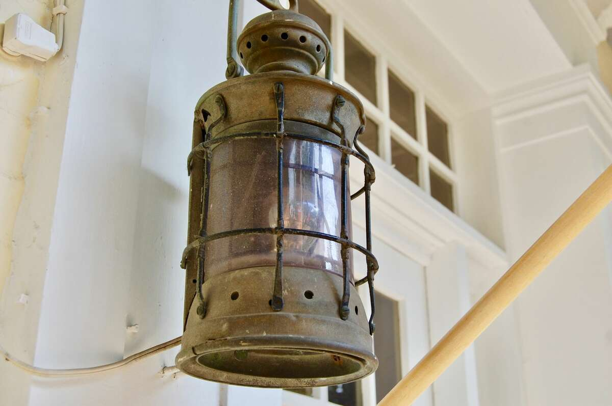 The most notable owner of 410 Prospect St. was Col. Matthew Reasoner. He was at the site of the USS Maine explosion when salvagers came to retrieve scrap. Reasoner took lanterns from the vessel and put them in his home which is now on the National Register of Historic Places.