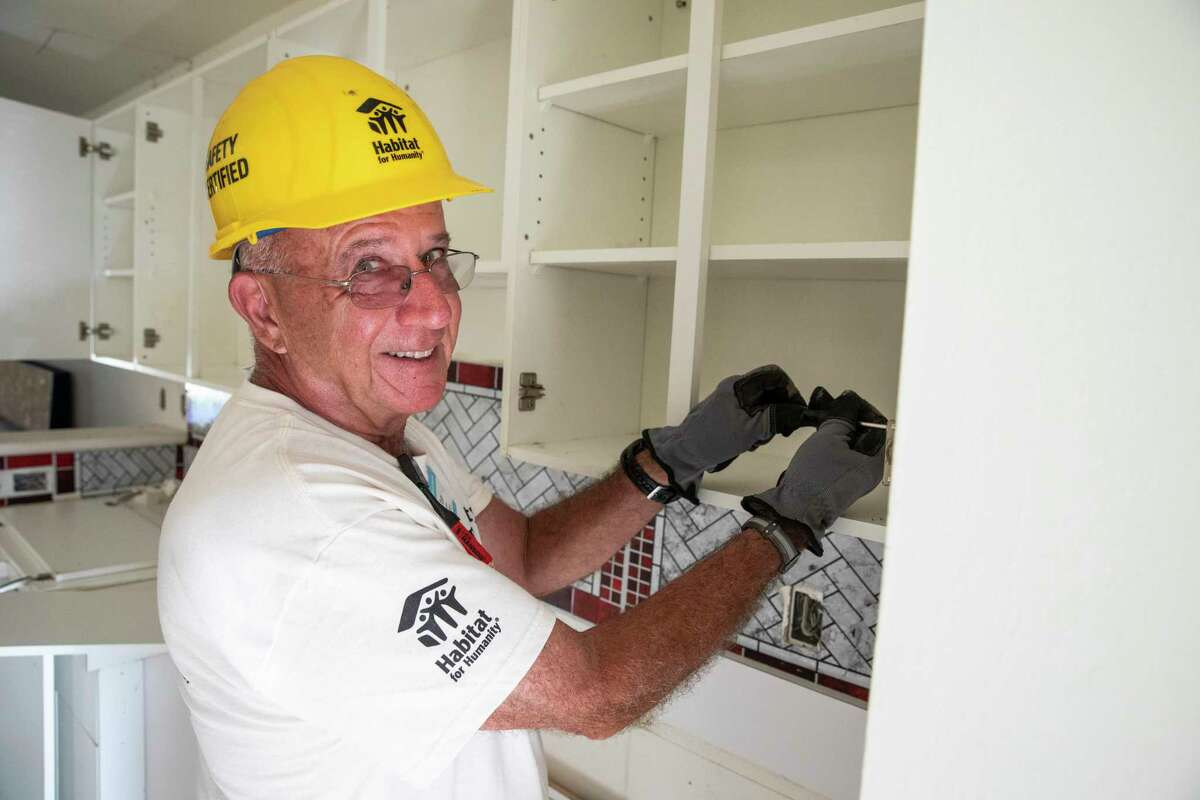 Habitat for Humanity of Montgomery County, or Habitat MCTX, has launched a new deconstruction service in the community.The effort will salvage reusable items from residential and commercial buildings to fund Habitat's mission to build decent, affordable homes for families in need.