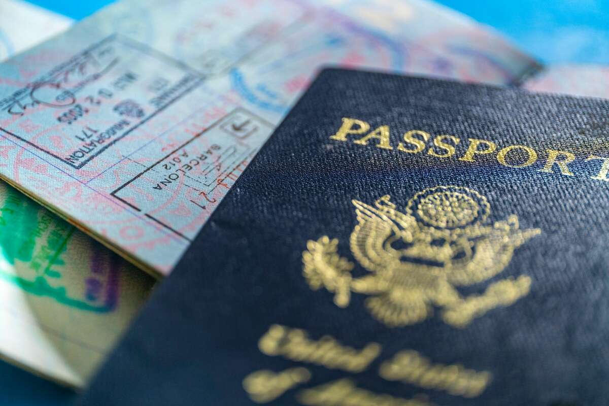 Don't plan on a quick turnaround on your passport application or renewal.