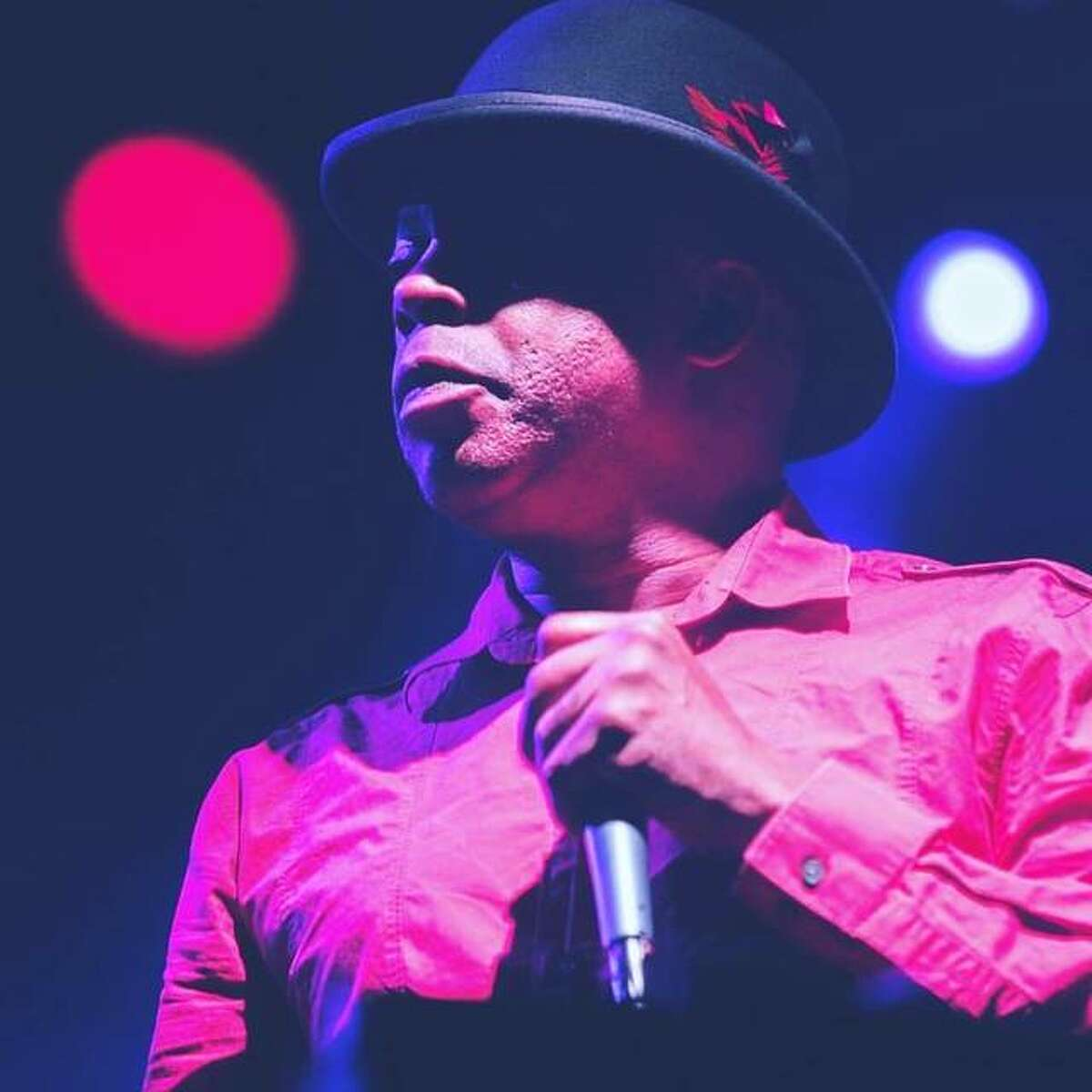 Actor-comedian Michael Winslow will bring his amazing variety of sound effects to the Wildey Theatre on Thursday night.
