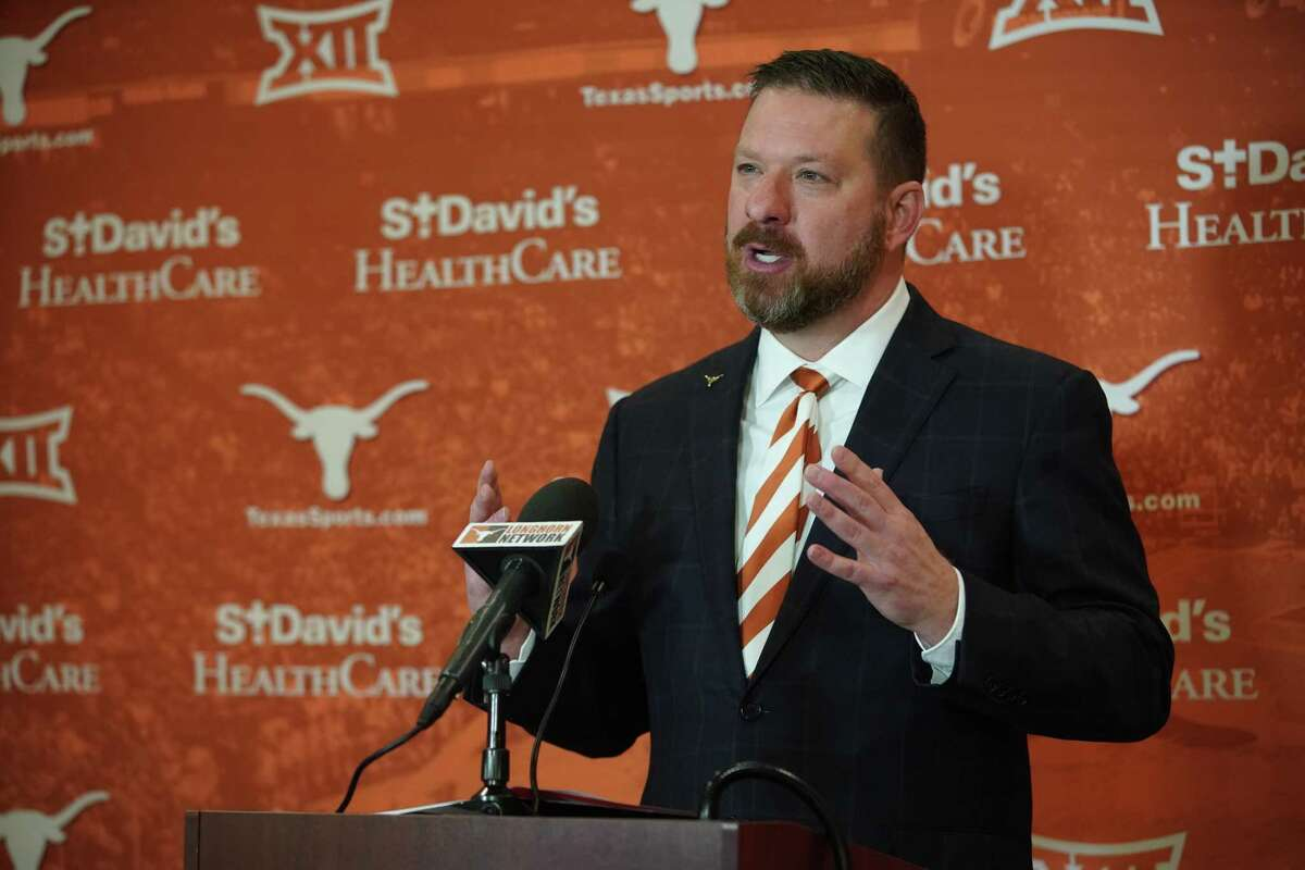 Coach Chris Beard and UT just completed an impressive offseason roster makeover.