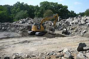 Construction on the new apartment additions to the Armstrong Court public housing development in the Chickahominy section of Greenwich took place in 2019 and the town's Planning and Zoning Commission continues to work on new strategies to allow for more development under local control.
