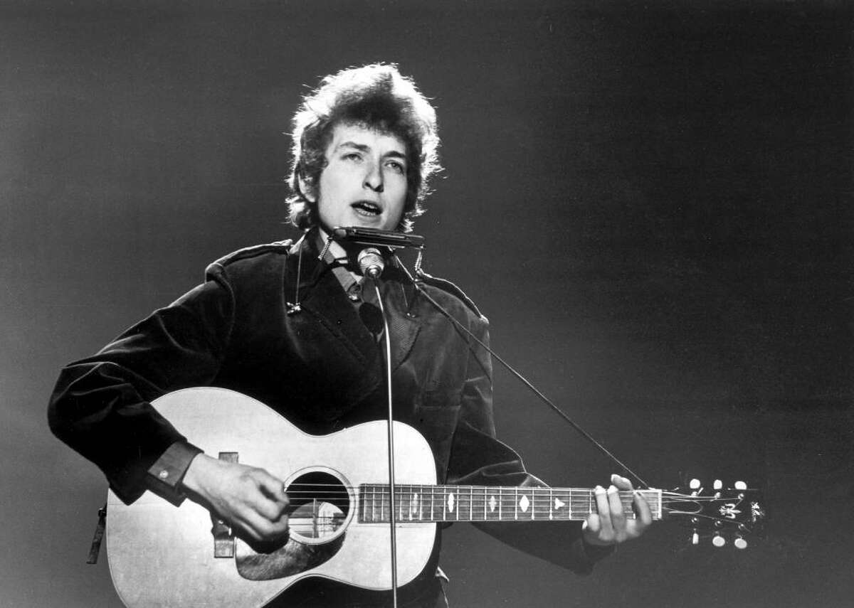 """Bob Dylan: 'Motorpsycho Nightmare' (1964) Singer-songwriter Bob Dylan dipped into the work of Federico Fellini and Alfred Hitchcock's """"Psycho"""" for the lyrics to """"Motorpsycho Nightmare"""" in 1964. He introduces the song's character, Rita, saying,""""She looked like she stepped out of La Dolce Vita."""" The song goes on to say: """"I was sleeping like a rat/When I heard something jerkin.' There stood Rita/Looking just like Tony Perkins/She said, 'Would you like to take a shower?/I'll show you up to the door'/I said, 'Oh, no! no!/I've been through this movie before.'"""""""