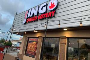 Jingo Cajun Eatery is now open at its new Dowlen Road location in Beaumont. Jingo, based at the 425 N. Main St. storefront in Vidor, launched the renovation portion of the project in early 2021 and has been recreating the former Urban Bricks location for the past several months.