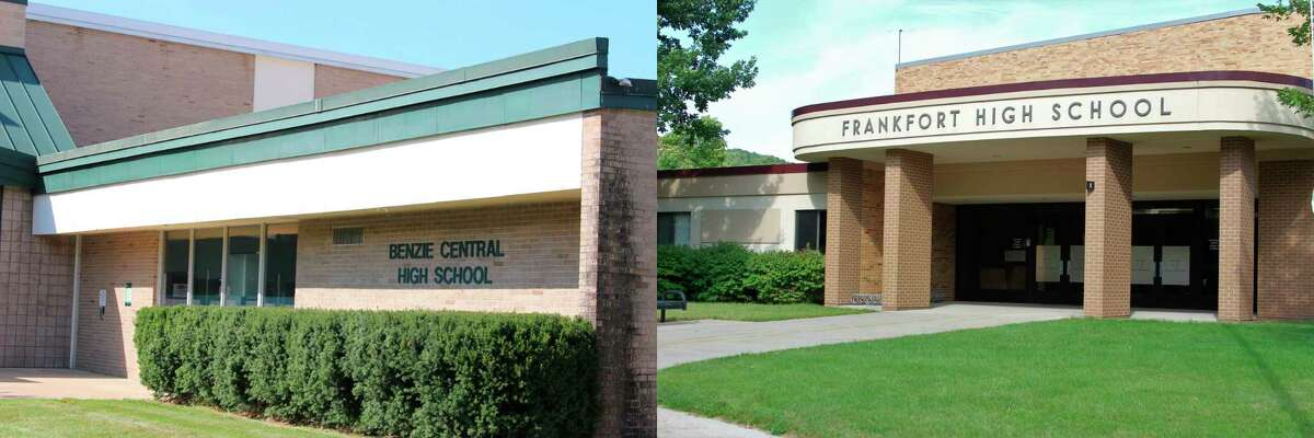 Schools in Benzie County have seen a decline in enrollment over the past few years. (File Photo)