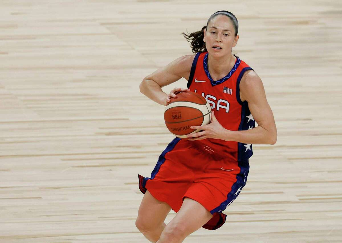 U.S. Basketball player Sue Bird, a former UConn star, has been chose to carry the American flag during the Opening Ceremonies of the Tokyo Games.