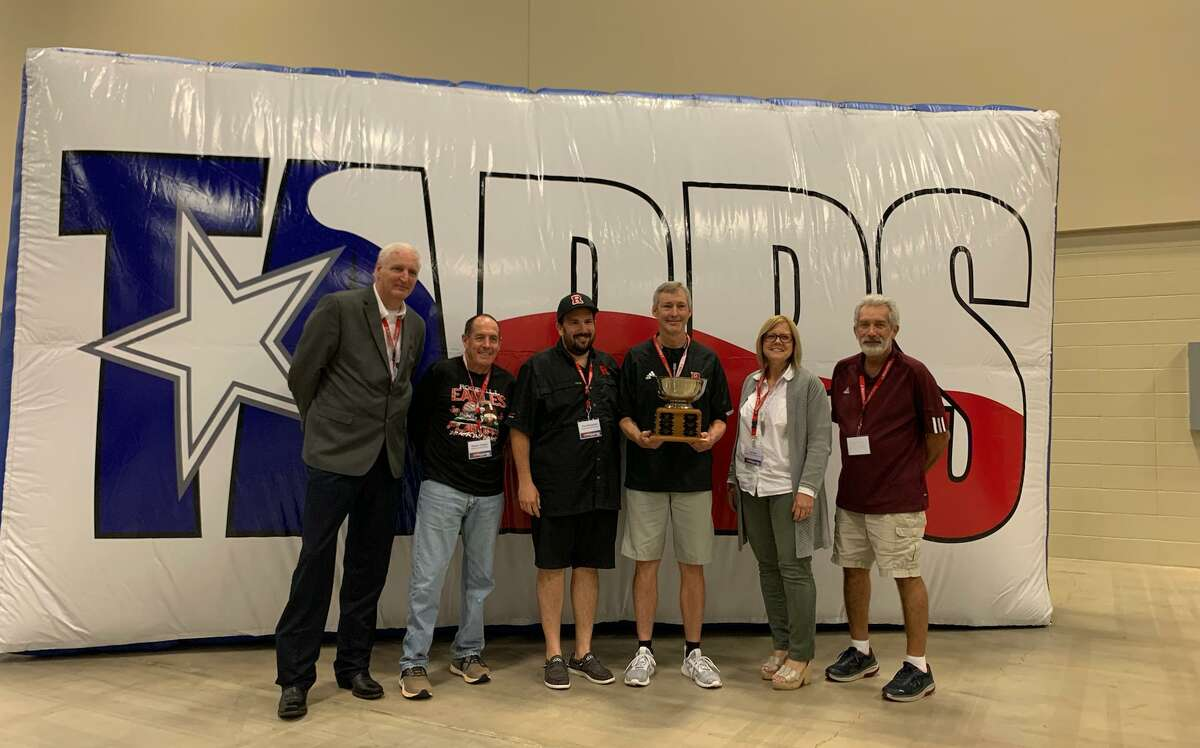 Rosehill Christian School was crowned winners of the 2021 TAPPS Henderson Cup for the first time in school history.