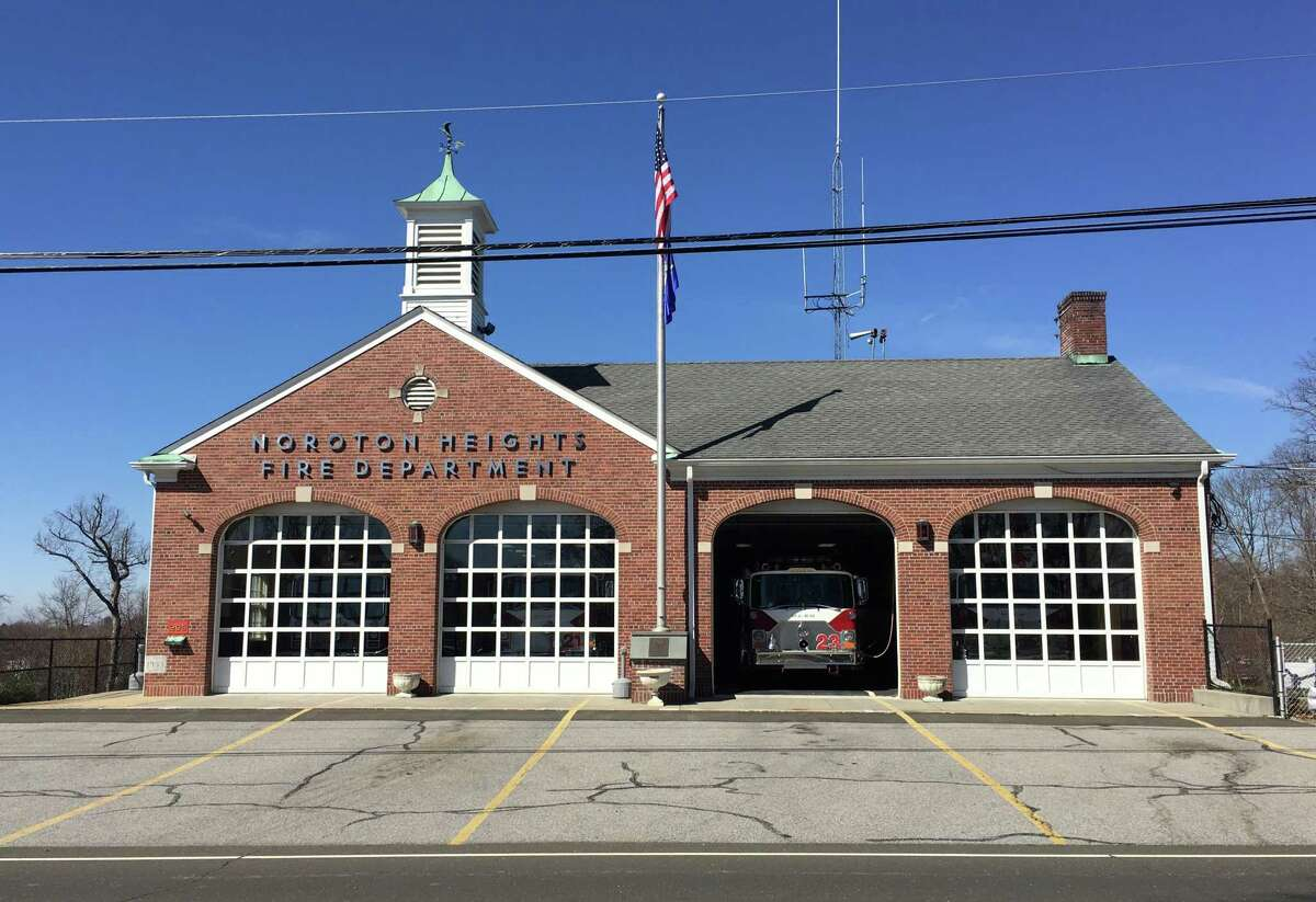 The Noroton Heights Fire Department