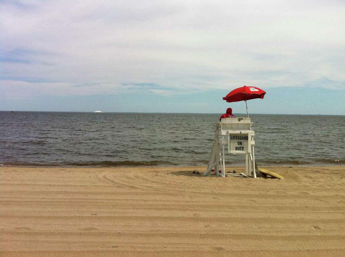 Bridgeport's Seaside Park