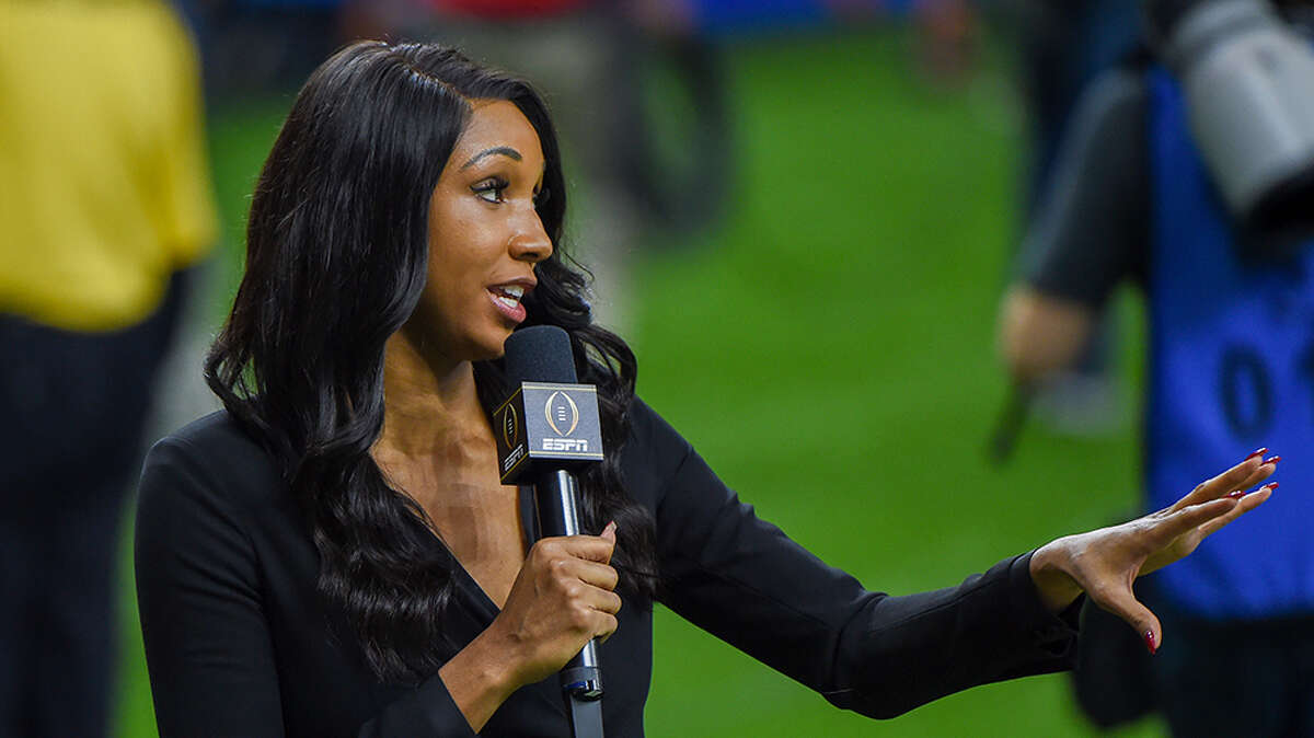 Taylor's last on-air appearance for ESPN came Wednesday night during coverage of the last game of the NBA Finals.