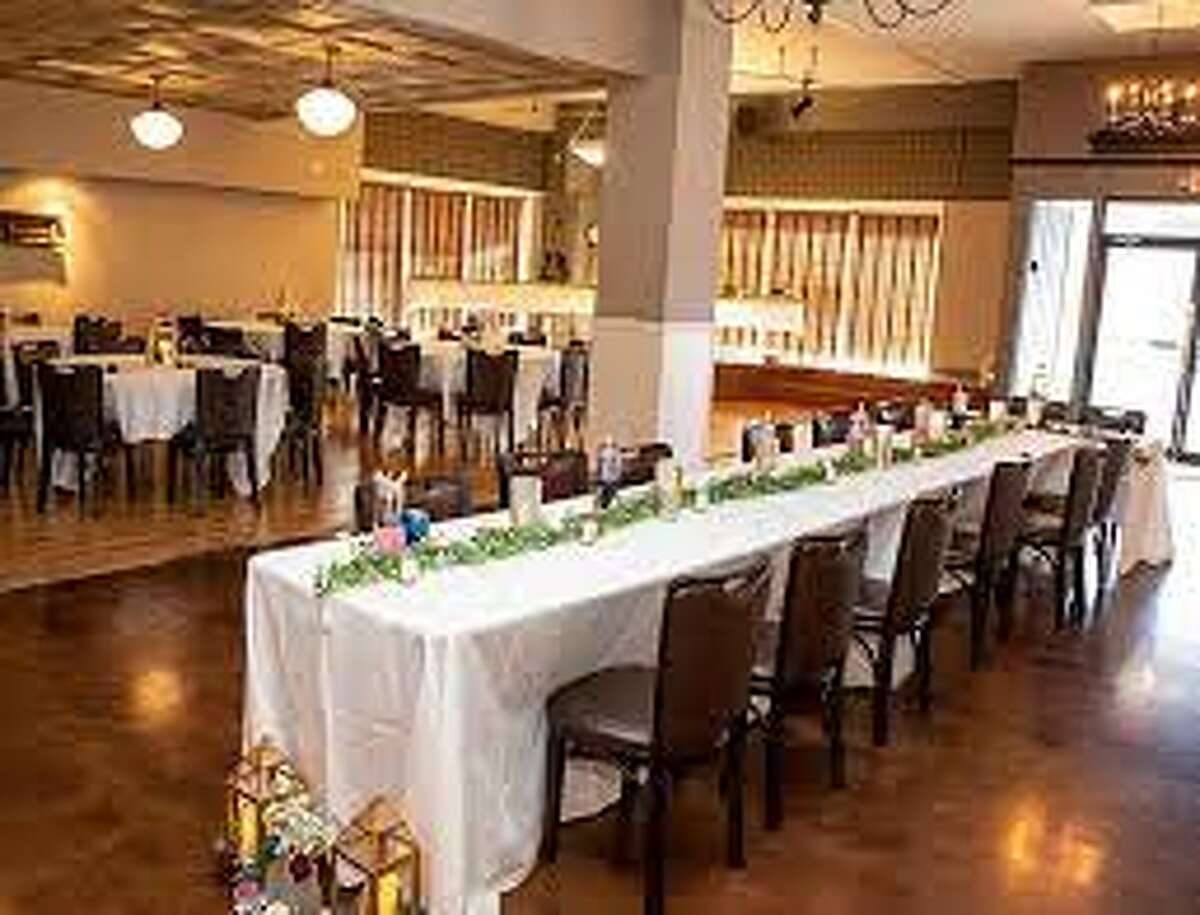 The Lovejoy in Alton is set up for multiple types of events, but puts special focus on weddings. The venue can host up to 175 guests and offers three packages of events at various price points. The venue is located in downtown Alton.