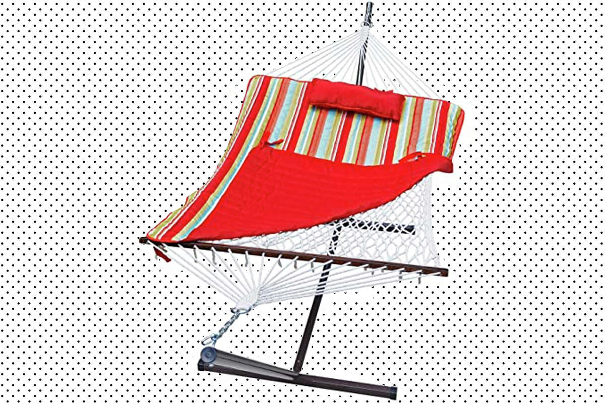 Algoma Net 4-piece hammock