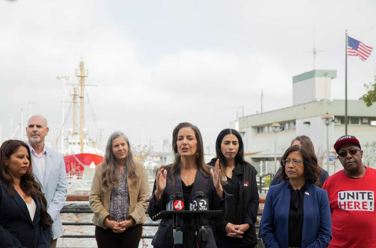 Oakland Mayor Libby Schaaf is confident that the A's will stay in Oakland as she feels the city has met most of the team's demands.