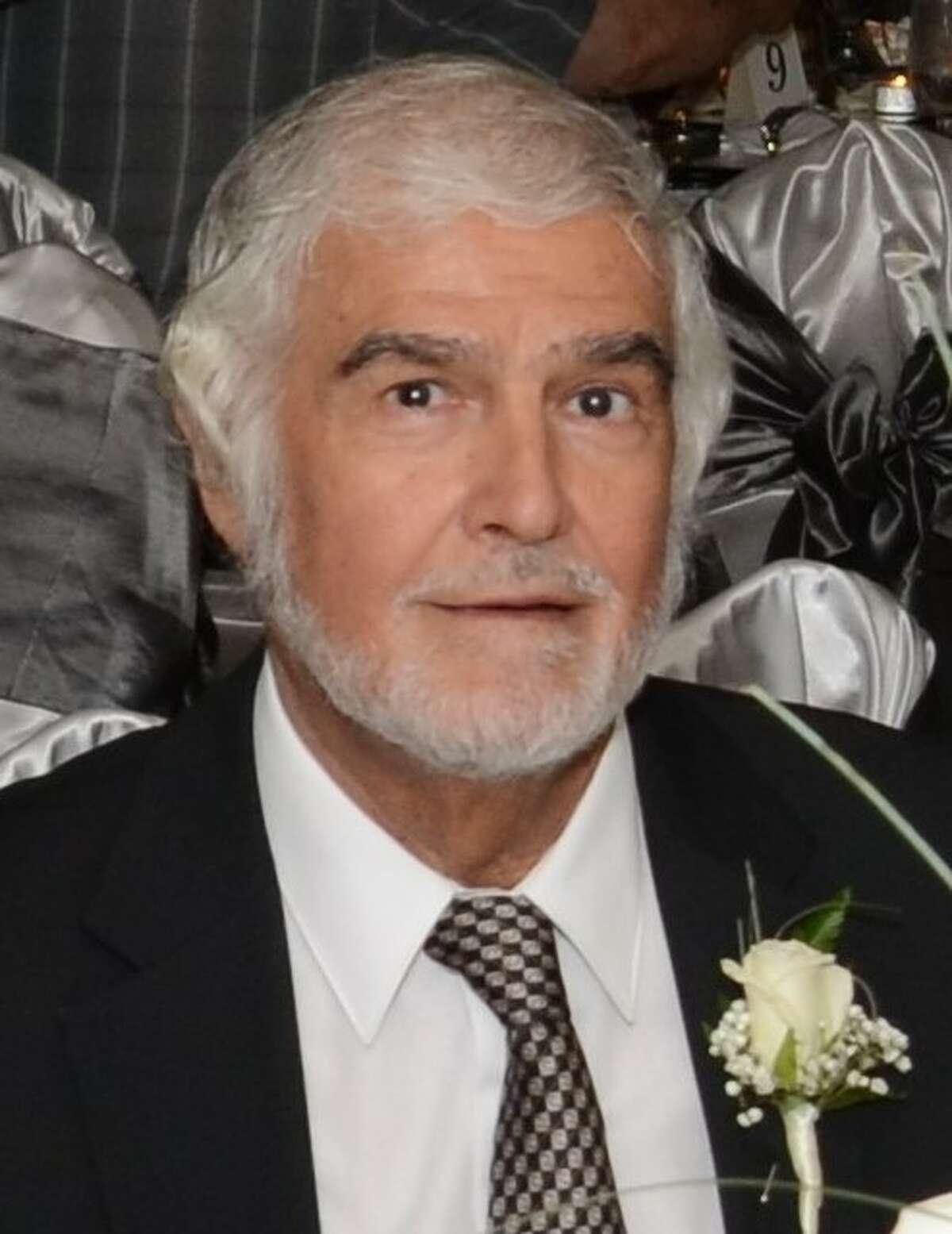 Hector Z. Balladares