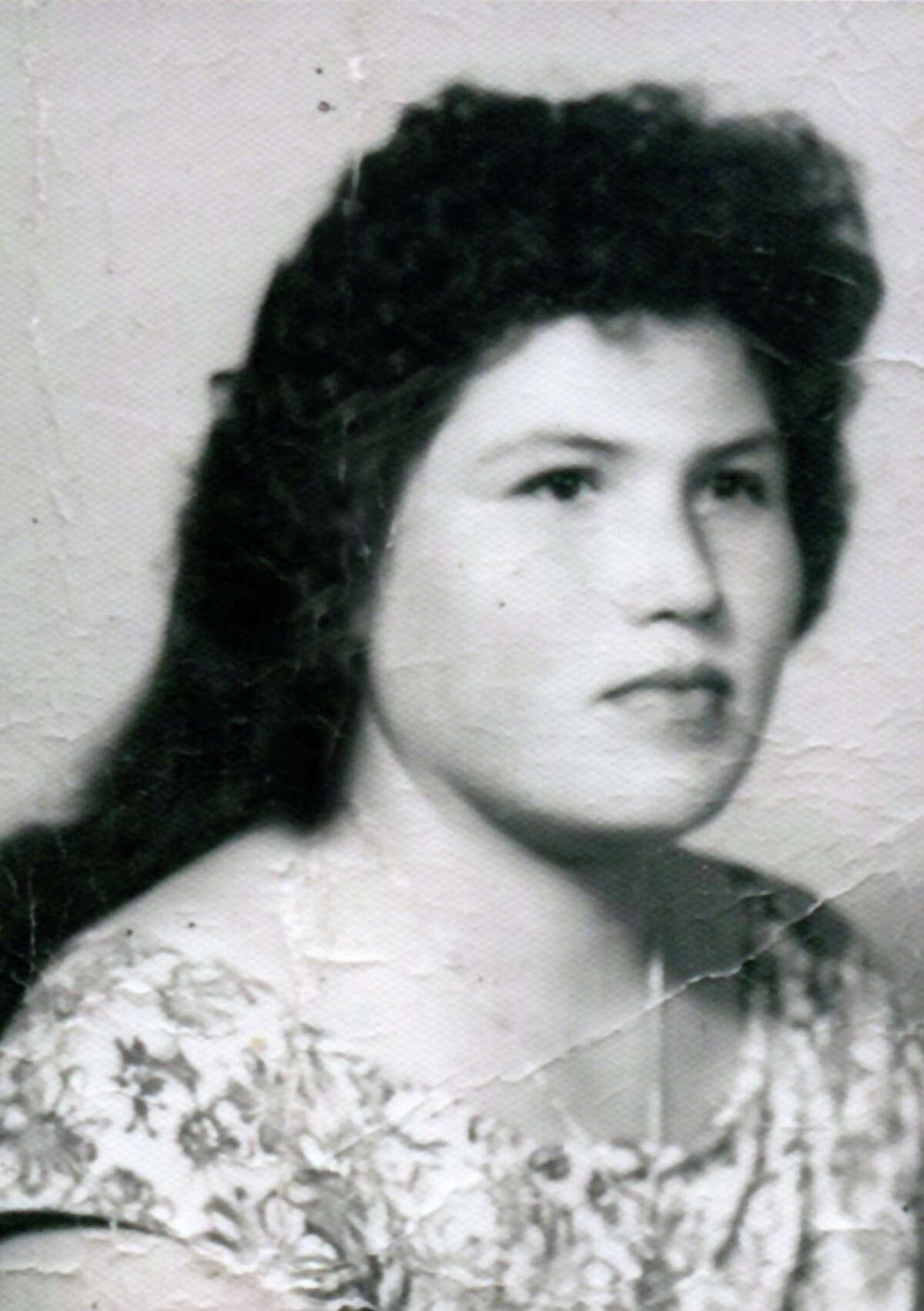 Margarita Z. Robles