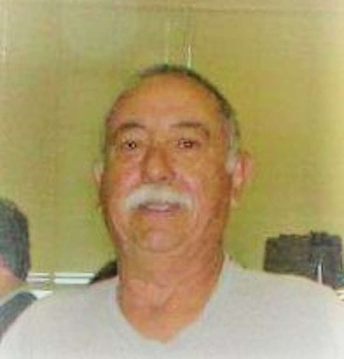 Candelario Hernandez Sr.