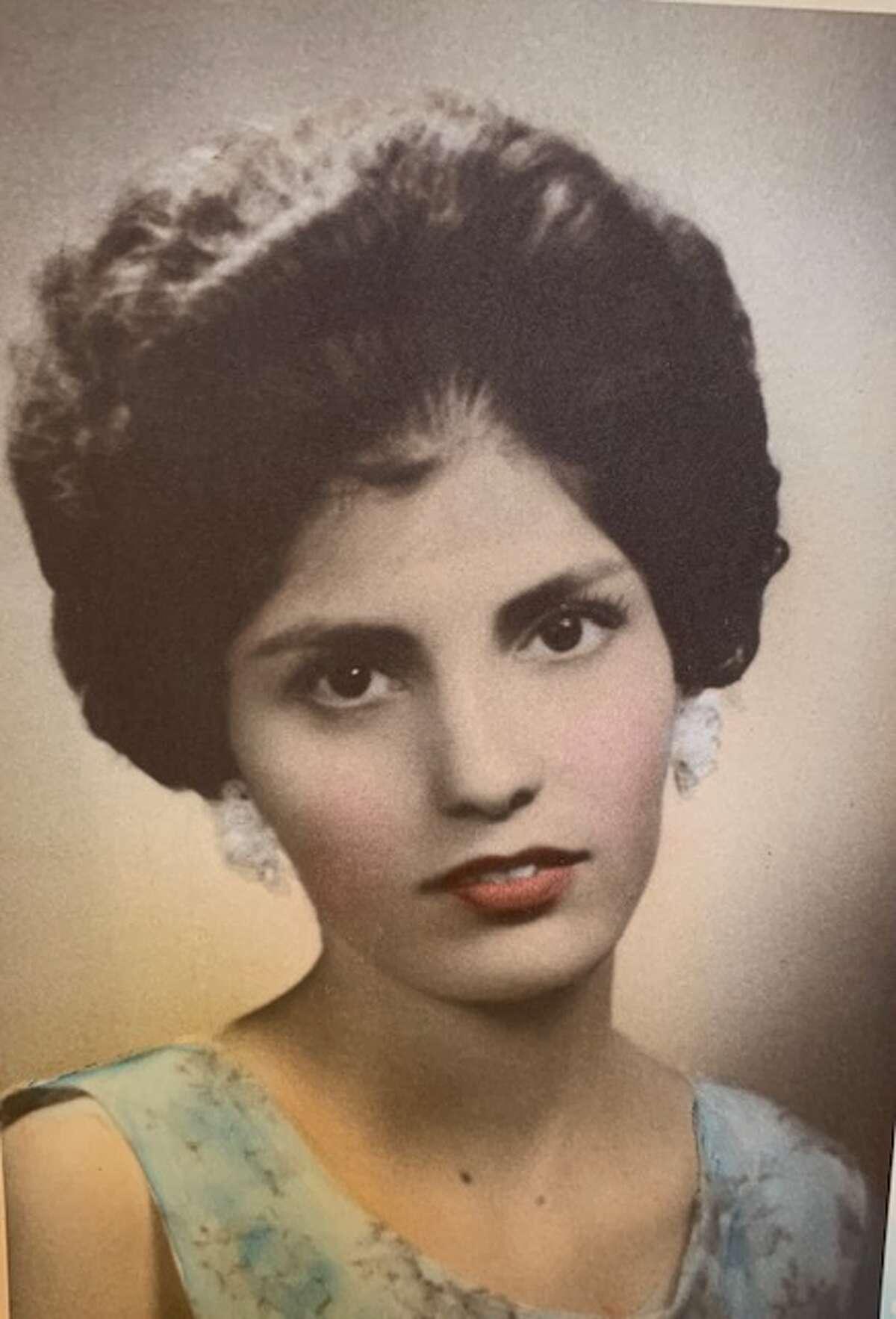 Maria Angela Velasquez