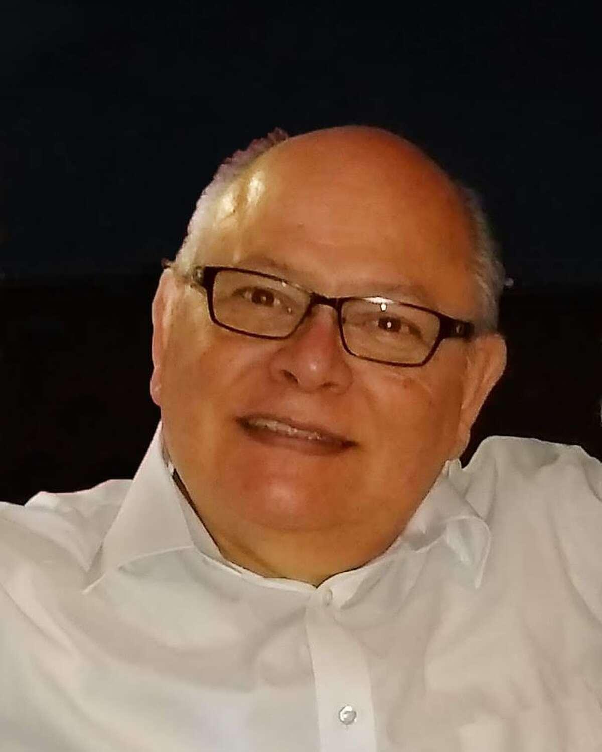Sr. Francisco Bernal Ortega