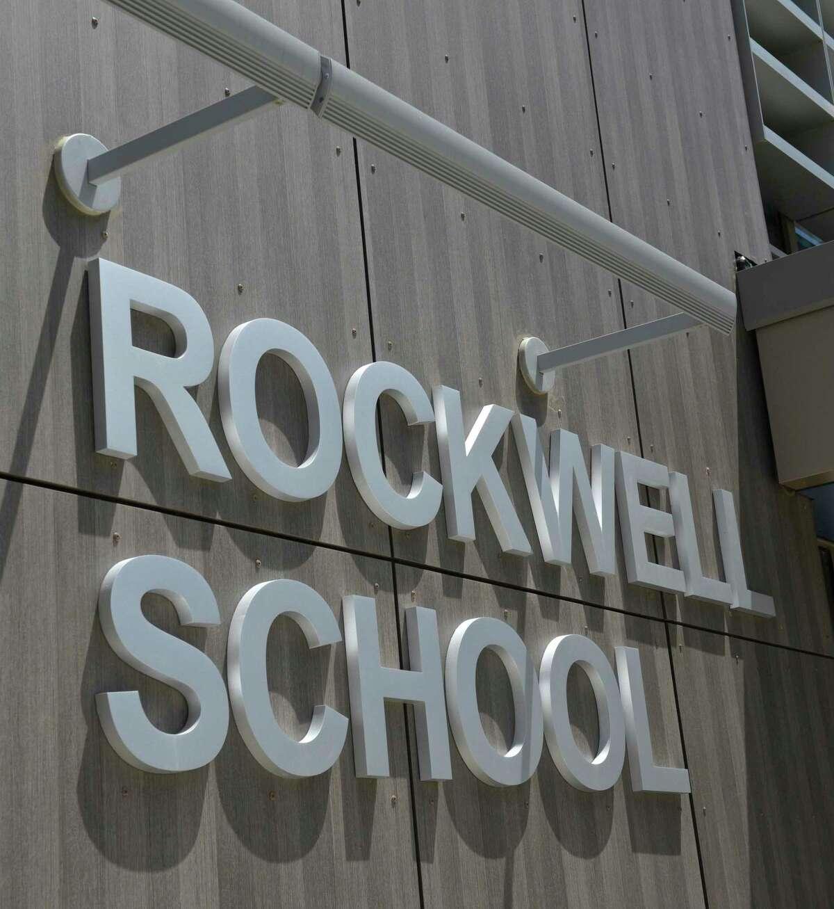 Anna H. Rockwell School in Bethel, Conn.