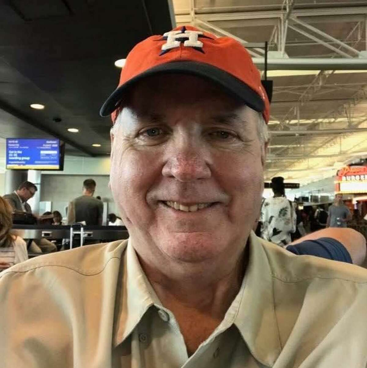 Longtime local sports reporter Larry Bodin died Wednesday at his home in Port Neches.