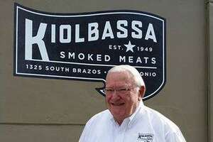 Robert Kiolbassa took over Kiolbassa Smoked Meats in San Antonio at age 21 and was involved with the company from 1960-2021. He passed away July 20 at age 84.
