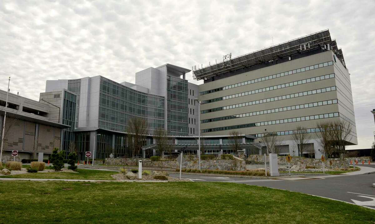 Danbury Hospital-based Nuvance is participating in the trial of a drug that could slow Parkinson's disease.