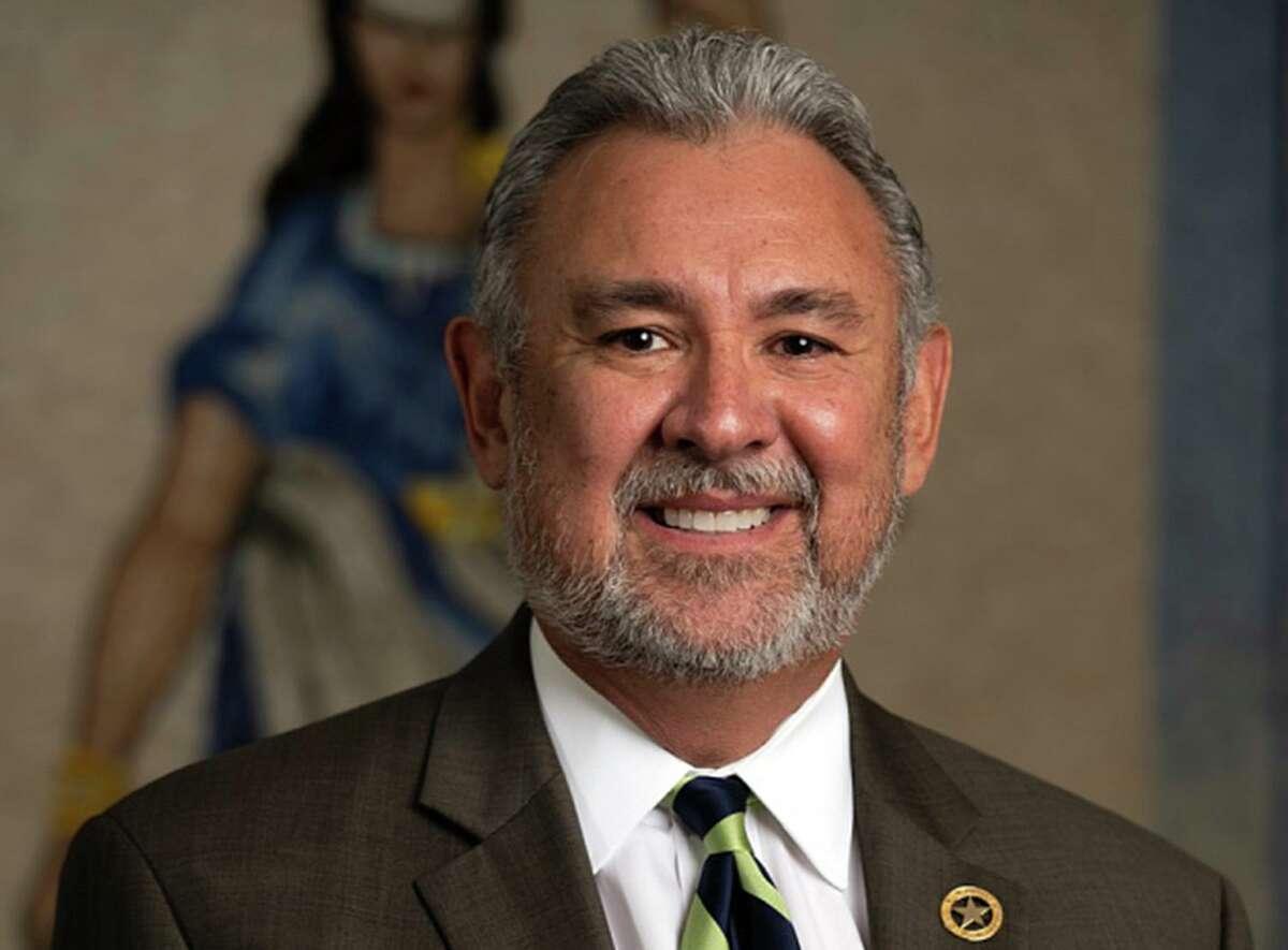 Bexar County District Attorney Joe Gonzales