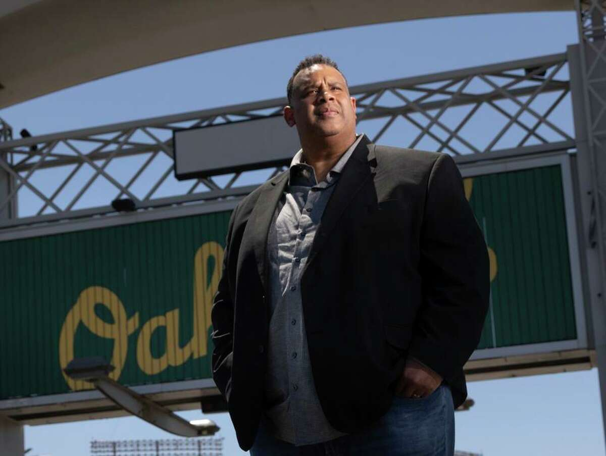 Ray Bobbit, founder of African American Sports and Entertainment Group, has a new vision for the Coliseum.