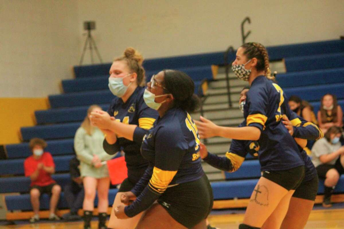 Baldwin's volleyball team will start practices on Aug. 9. (Star file photo)
