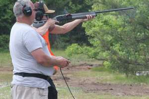 Lake County's Sportsmen's Club continues to develop its range facilities. (Star file photo)