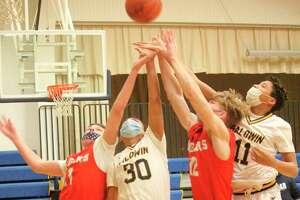 Basketball returns to the Baldwin gym on Saturday with various All Star games. (Star file photo)