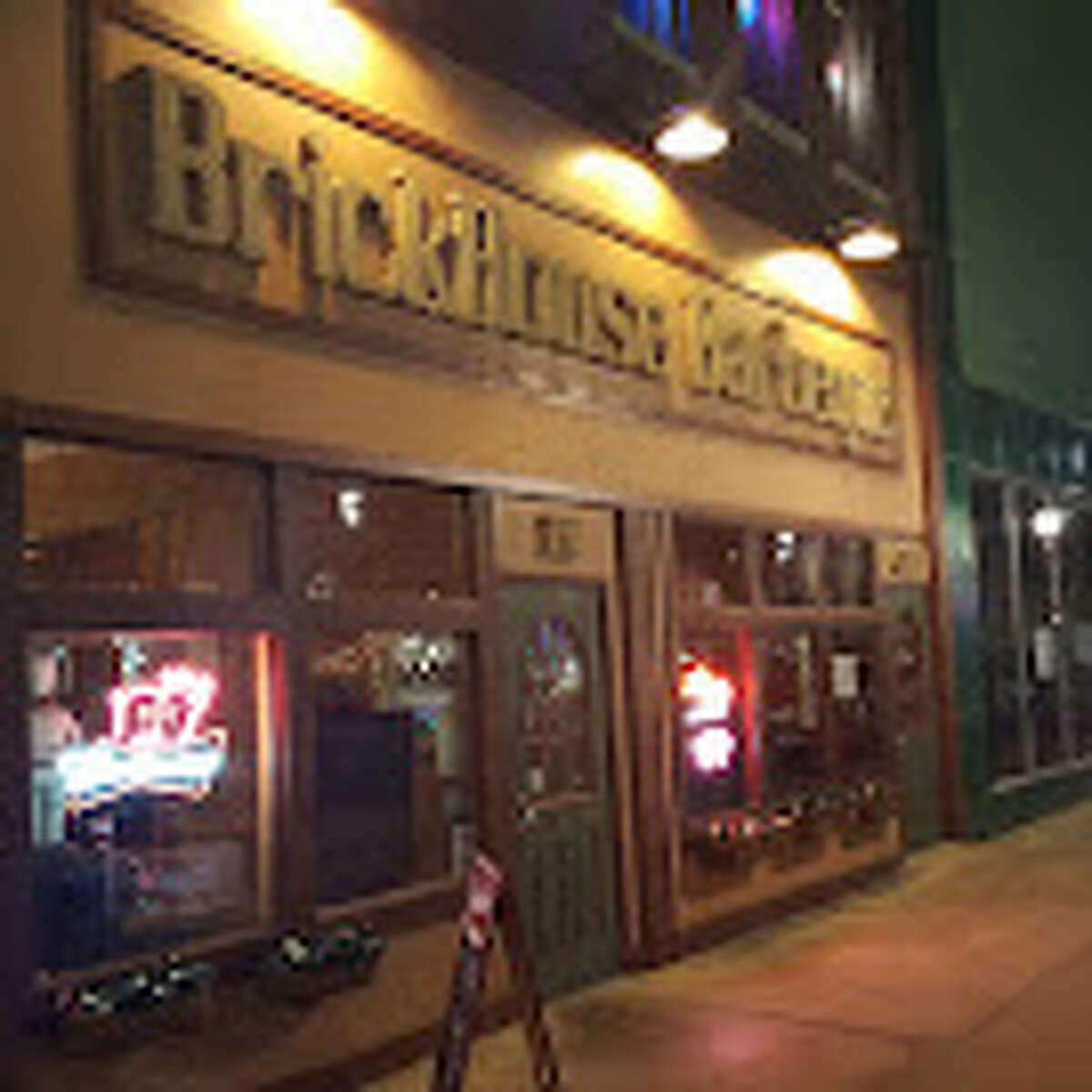 Brick House Barbeque in Jacksonville is open during reduced hours 4 p.m. to 9:30 p.m. on Wednesdays through Saturdays. It offers horseshoe pizza. For more information, visit its Facebook.