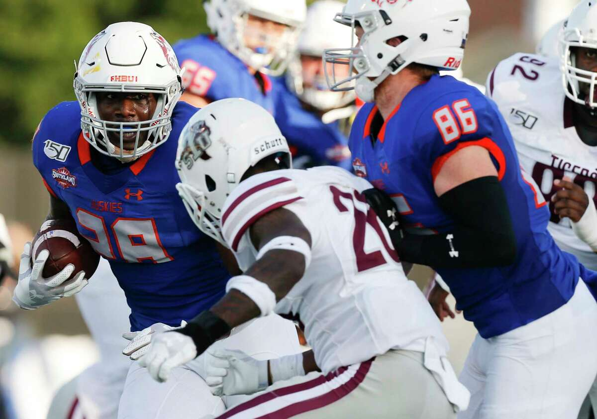 Houston Baptist football was picked to finish sixth in the Southland Conference preseason poll.