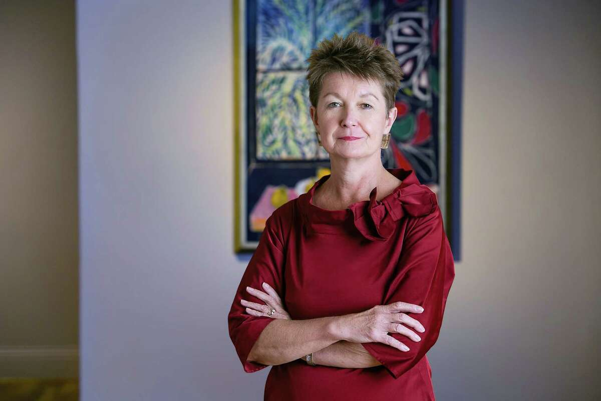 Dorothy Kosinski will leave her post as director of the Phillips Collection next year.