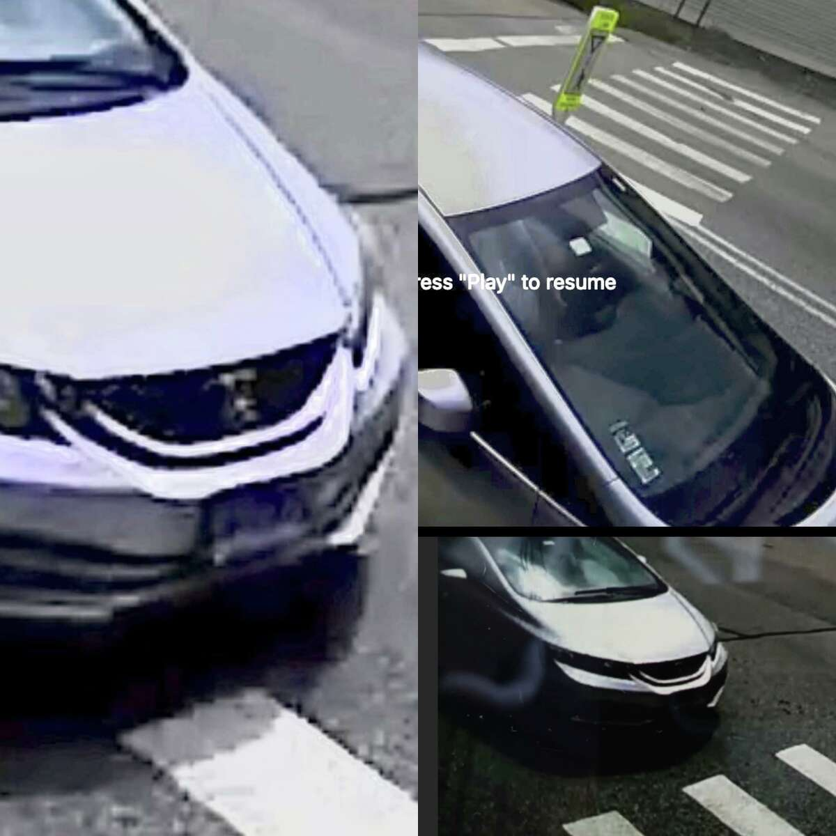 The 16-year-old bicyclist was hit from behind by a driver who fled on Wyassup Road in North Stonington, Conn., on July 14, 2021, according to police.