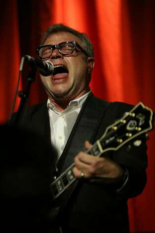 Steven Page at Ridgefield Playhouse, Ridgefield Steven Page, the former frontman of Barenaked Ladies, will be performing at the Ridgefield Playhouse on Friday. Find out more. Photo: Al Pereira/Getty Images / 2019 Al Pereira