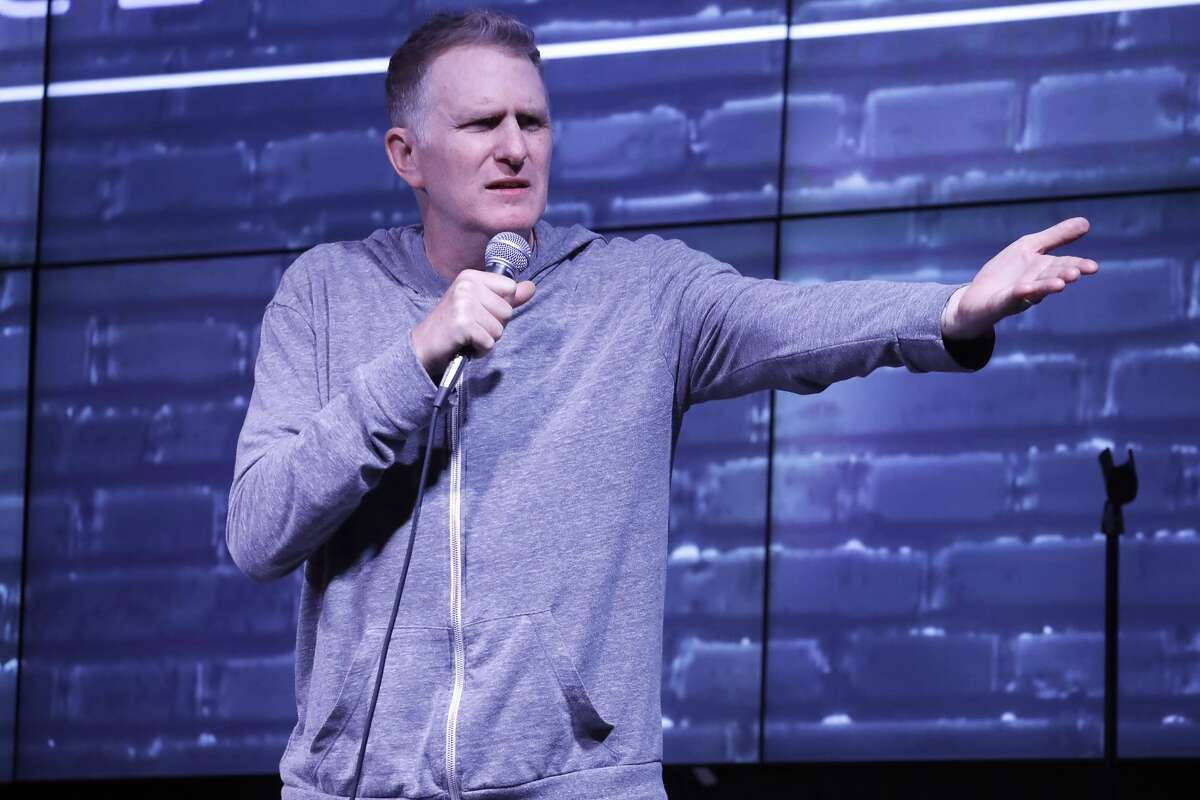 Michael Rapaport at the Stress Factory, Bridgeport Internet superstar Michael Rapaport will be performing stand-up at Bridgeport's Stress Factory on Friday and Saturday. Find out more.