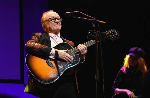 Peter Asher & Company at The Kate, Old Saybrook Iconic 60s musician Peter Asher will be brining along some friends for two shows at the Kate on Friday and Saturday. Find out more. Photo: John Atashian/John Atashian/Getty Images / John Atashian