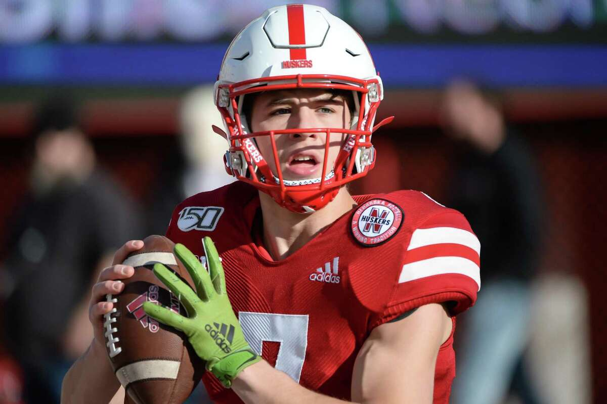 After a brief pit stop at Louisville, former Nebraska QB Luke McCaffrey has transferred to Rice. He'll play for Mike Bloomgren, who coached his older brother Christian at Stanford as the Cardinal's offensive coordinator.