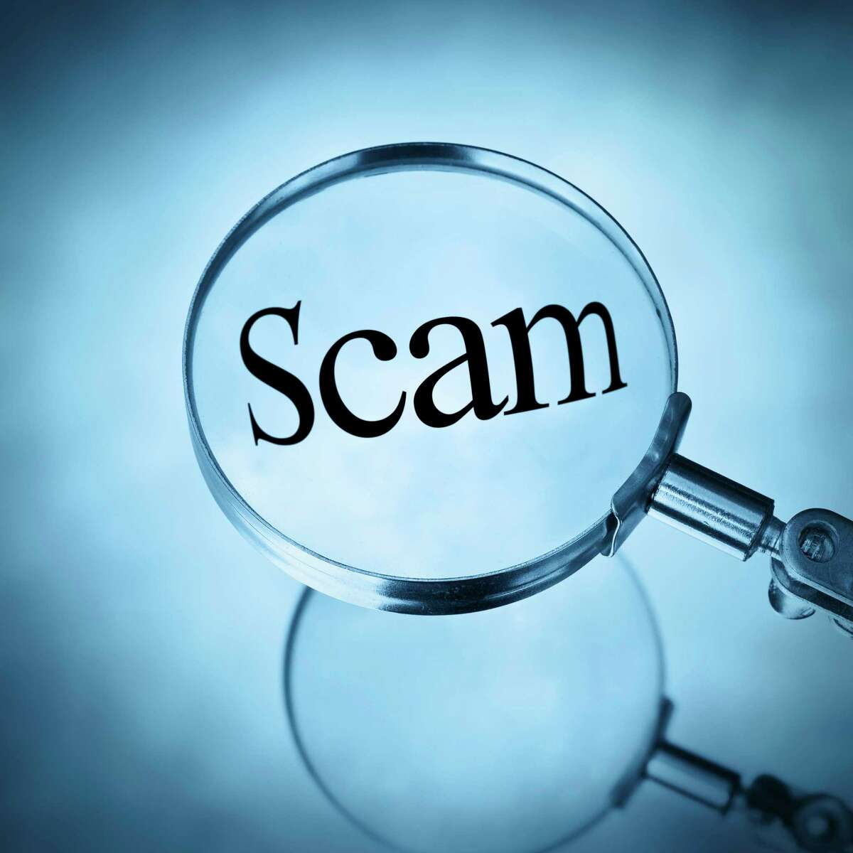 The office of the attorney general warns people of a food assistance scam coming through texts. (Courtesy Photo/Getty Images)