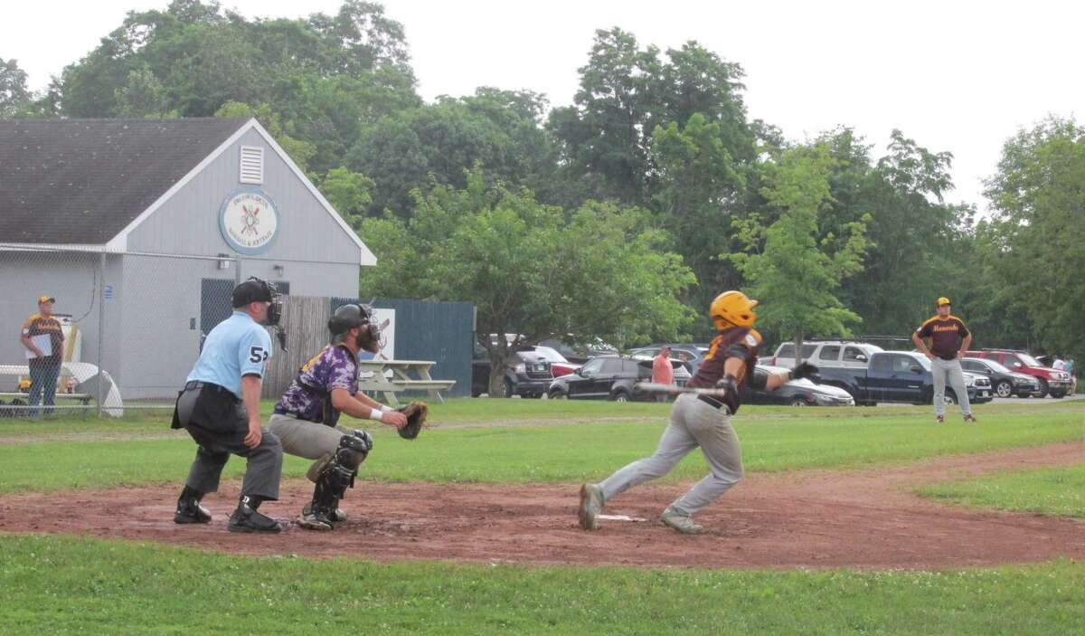 All 13 teams in the Tri-State Baseball League compete in a playoff series beginning Friday.