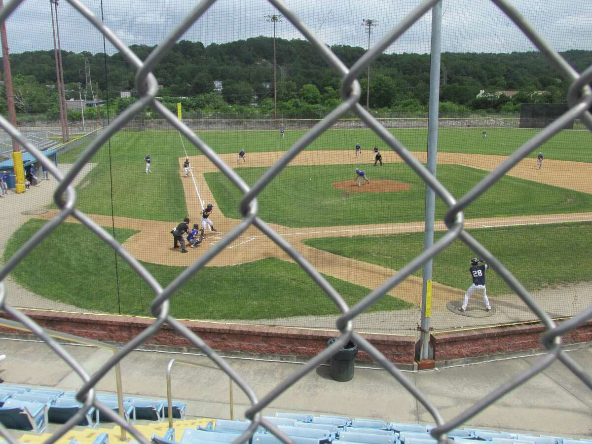 Beginning Friday, many of the Tri-State Baseball League playoff games over the next four weeks will take place at Torrington's Fuessenich Park.