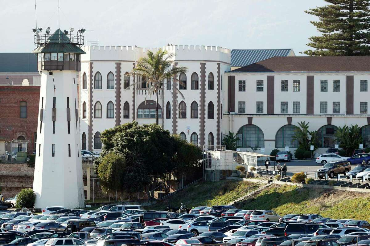 San Quentin State Prison has seen widespread and deadly COVID-19 outbreaks.