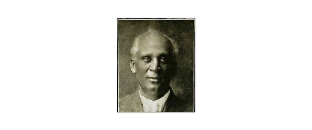 """John A. """"J.A."""" Grumbles was the first president of the San Antonio branch of the National Association for the Advancement of Colored People."""