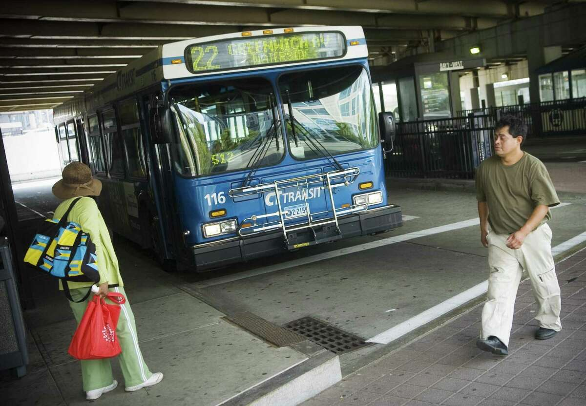 The state Department of Transportation announced on Thursday, July 22, 2021, upcoming changes to New Haven and Hartford, Conn., area CTtransit lines.
