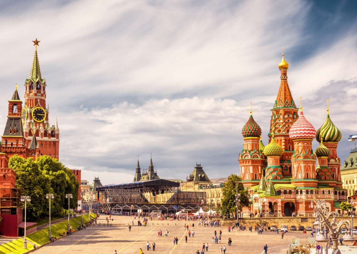 #30. Russia - Imports: $555.3 million- Largest imports:--- Nat Etc Pearls, Prec Etc Stones, Pr Met Etc; Coin ($394.4 million)--- Aluminum And Articles Thereof ($32.5 million)--- Works Of Art, Collectors' Pieces And Antiques ($19.0 million)- Total trade: $1.1 billion ($-0 trade deficit)- Exports: $555.3 million- Largest exports:--- Nuclear Reactors, Boilers, Machinery Etc.; Parts ($54.4 million)--- Nat Etc Pearls, Prec Etc Stones, Pr Met Etc; Coin ($44.7 million)--- Aircraft, Spacecraft, And Parts Thereof ($39.9 million)