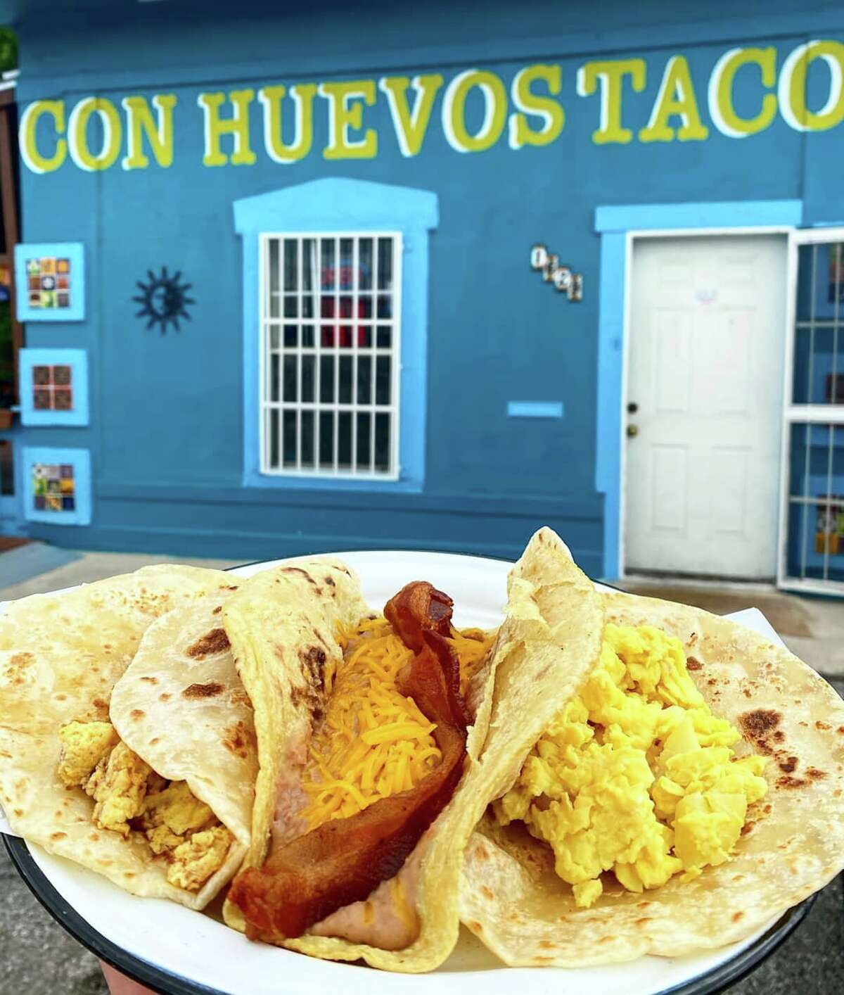 After a grueling pandemic, the owners of East Side's Con Huevos Tacos announced that it is taking a much-needed break this summer.